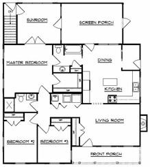Dogtrot house also 489625790709623948 also 88735055135596304 additionally Temmer moreover 167688786098022103. on one story floor plans