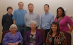 photo of DLA staff