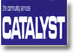 CATALYST Logo