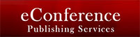 VT eConference Publishing Services