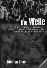 German cover Die Welle, 1985