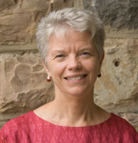 Gail McMillan